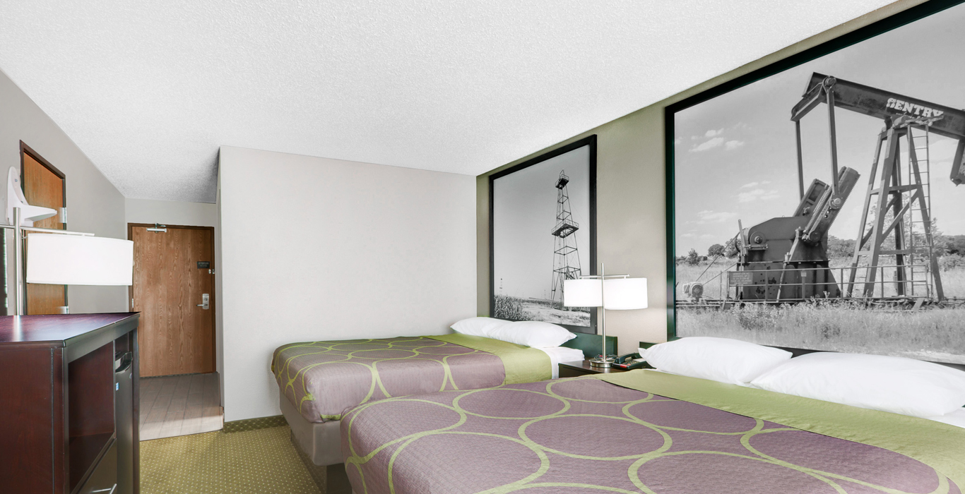 Hotel Doublebed